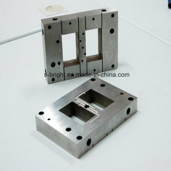 Precision Torelance CNC Machining for Mold Parts pictures & photos
