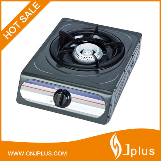 Single Burner Cast Iron Gas Cooker in Sri Lanka Jp-Gc101t