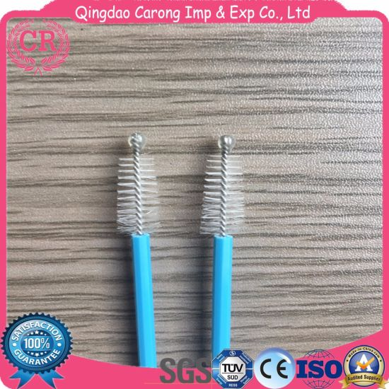 Ce Approved Cheap Cervical Brush Various Types Cytology Brush pictures & photos