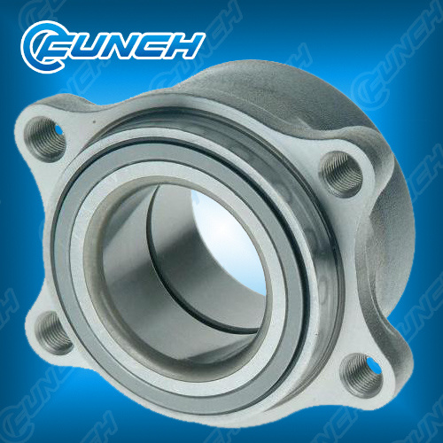 Wheel Hub Bearing 43210-Wl000, 50kwh02 for Infiniti Fx35/Fx45 pictures & photos