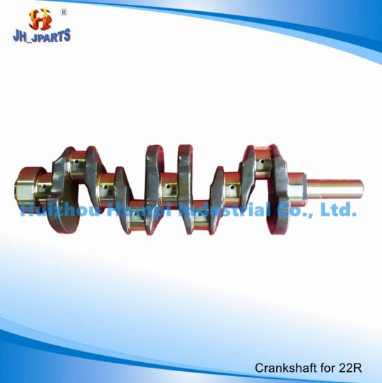 China Auto Engine Parts Crankshaft For Toyota 22r 1341138010 4r5r. Auto Engine Parts Crankshaft For Toyota 22r 1341138010 4r5r12r. Toyota. Toyota 22r Engine Internal Diagram At Eloancard.info