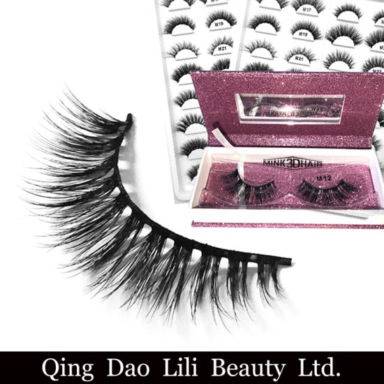 94049007969 Alibaba Best Sellers Faux Mink Lashes False Lashes Synthetic Eyelashes  pictures & photos