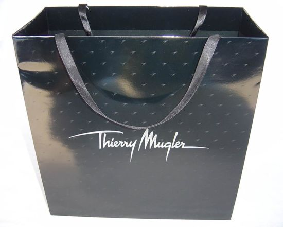 Luxury Paper Shopping Bag Wholesale with Cheaper Price pictures & photos