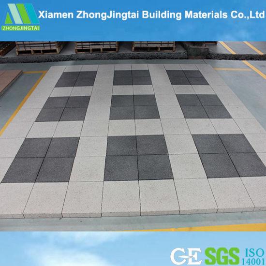 oem garden paving tiles made from waste ceramics - Garden Tiles