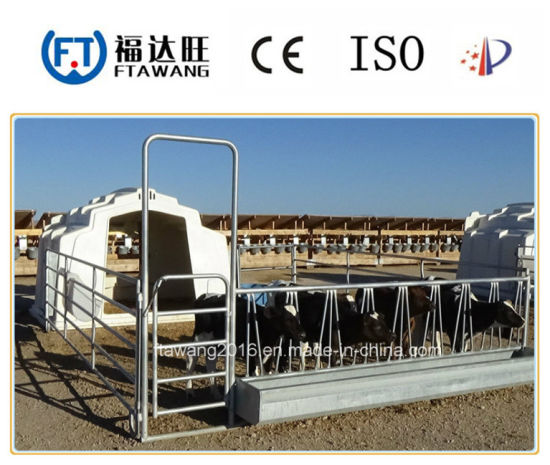 Hinge Joint Galvanized Farm Fence/Grassland Field Fence pictures & photos
