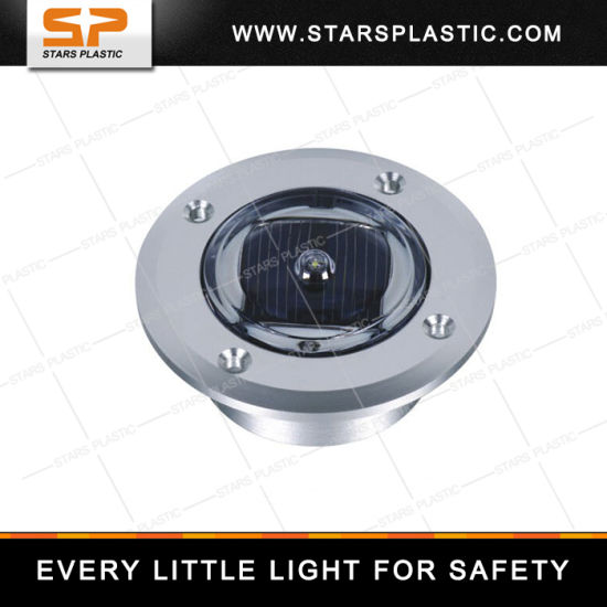 China Bl-A06-03lz Solar LED Embedded Road Stud - China Road Stud