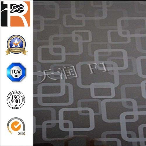 Pattern High Pressure Laminate Panel (F1grey) pictures & photos