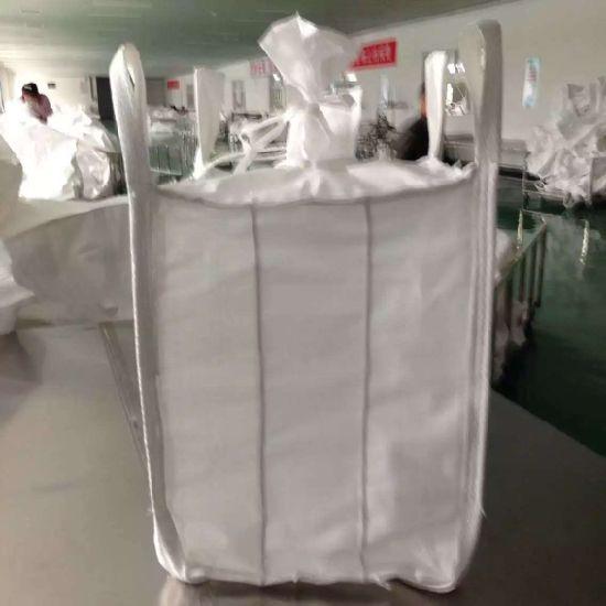 Reinforce PP Woven Big Bag for Pet Pellets with PE Liner