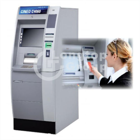 china atm whole machine wincor nixdorf cineo c4060 crs recycle rh longtopgroup en made in china com