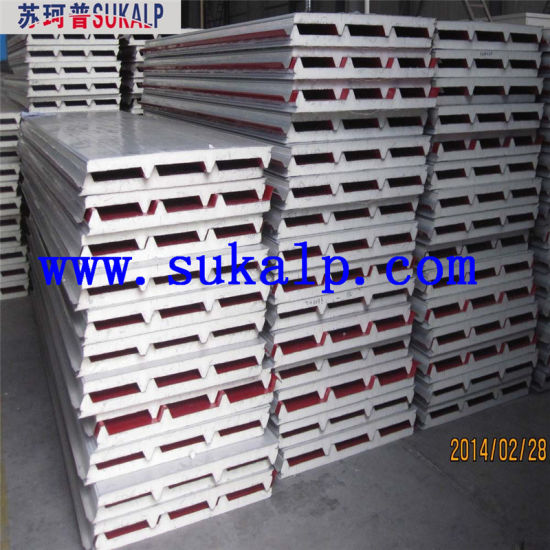 Sandwich Panel Roof Sheet pictures & photos