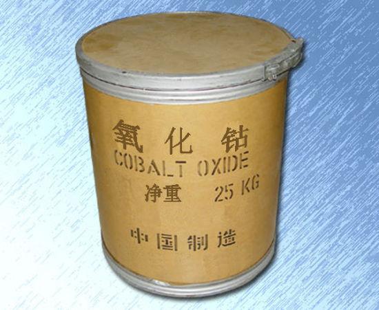 Cobalt Oxide 72% China Factory