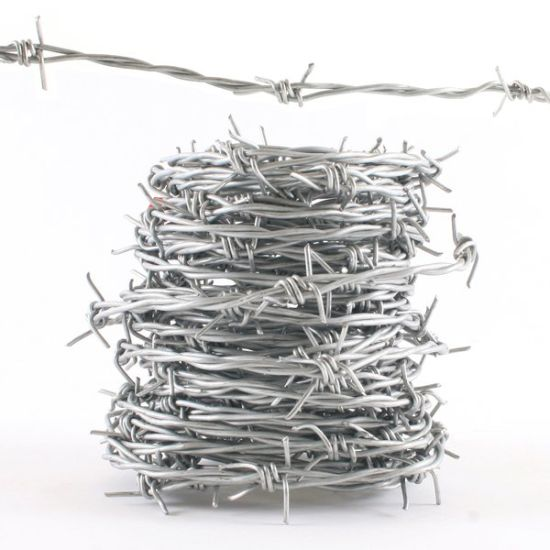 China 9 Years Professional Barbed Wire Suppliers pictures & photos