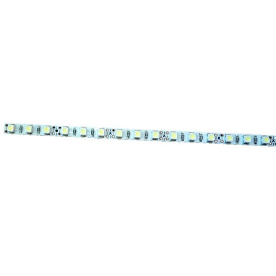 LED Hard Lamp Strip SMD3528 Rigid Strip pictures & photos