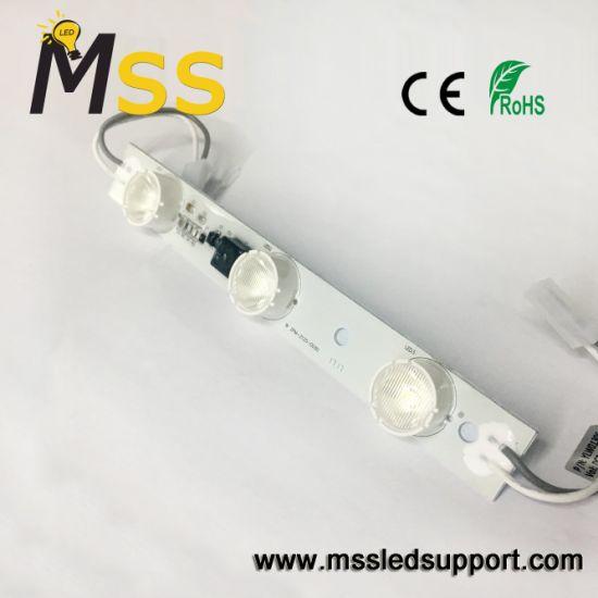 High Quality Good Bargain 24V LED Sidelight Rigid Strip
