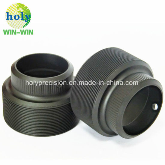 Precision CNC Milling Aluminum CNC Machining Precision Electrical Housing Parts pictures & photos