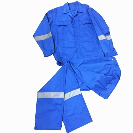 High Quality Safety Coverall for Industrial Workers