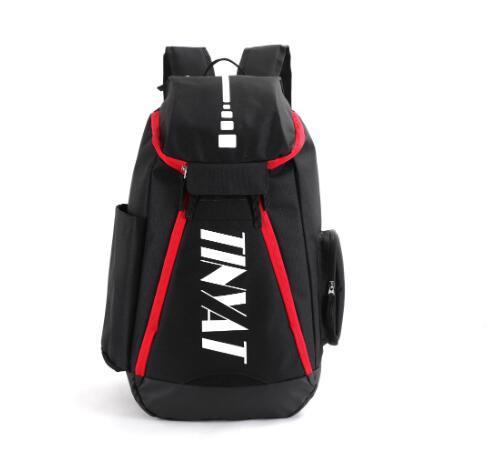 Large Sport Fabricante De Mochilas Travel Zaino Waterproof Solar Basketball Backpack