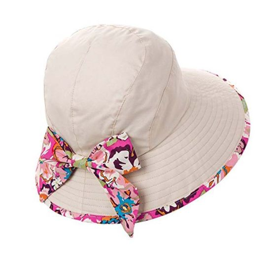 8db45ed4e9 China Wholesale Kids Sun Hat Baby Floppy Sun Hat with Wide Brim ...