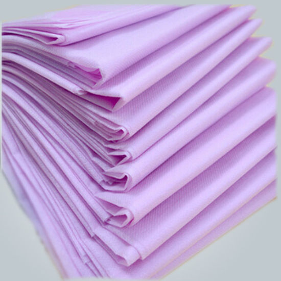 Nonwoven Fabric for Bed Sheet