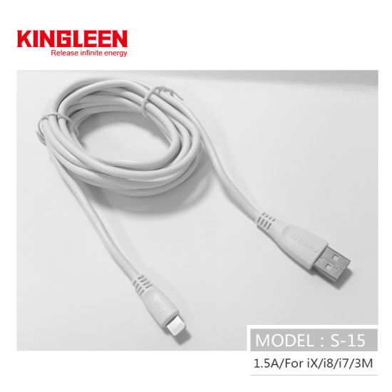 Mobile Phone Accessories Data Cable for iPhone Exclusive Use