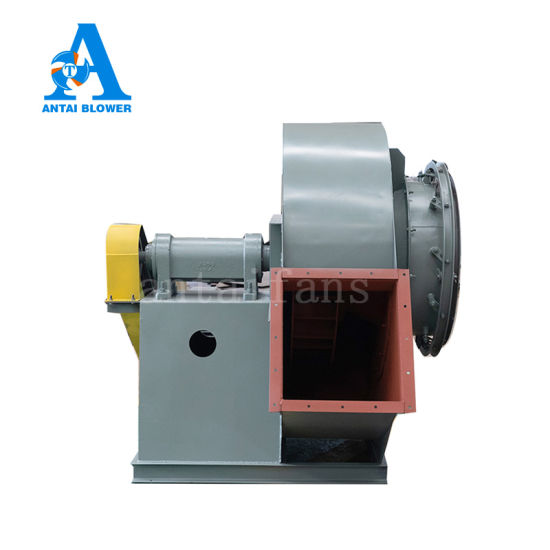 High Wind 20200-37000m3/H 30kw Centrifugal Ventilation Exhaust Fan Blower for Ventilating and Air Cooling