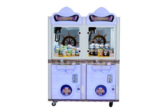 Pirate and Treasure Hunter/Toy Vending/Vending/Amusement/Arcade/Claw Machine/Game Player/Arcade Game Machines/Video Game/Amusement Machine/Arcade Machine