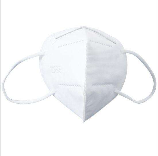 Disposable Non-Woven 5 Layers Face Mask