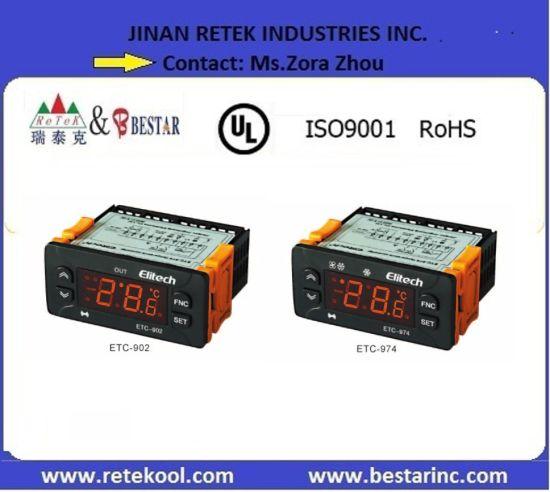 Temperature Controller Stc-200+