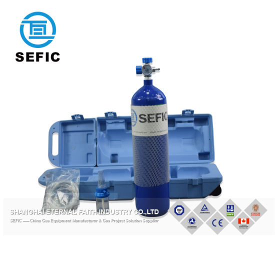 China Best Selling Factory Price Medical Oxygen Refill Home