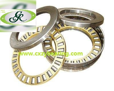 T128 High Performance Precision Thrust Roller Bearing