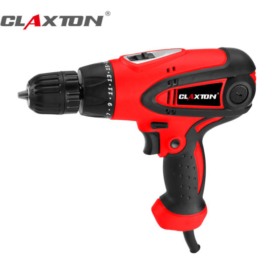 Mechanical Double Speed/10mm/ 350W/Power Tool/Electric Screwdriver/Torque Drill pictures & photos