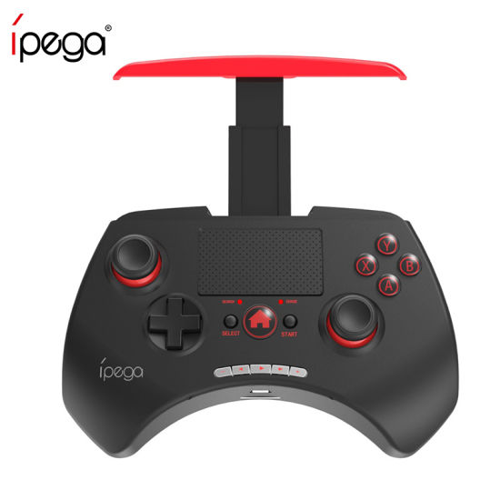 Ipega Portablewireless Bluetooth Gamepad Pg-9028 with Touchpad for Android Smartphone pictures & photos