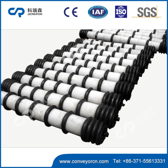 Belt Conveyor Components, Conveyor Roller Hot Selling in The Word pictures & photos