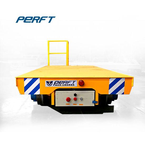 Ce Certificate Rail Transfer Machine for Petroleum Industry