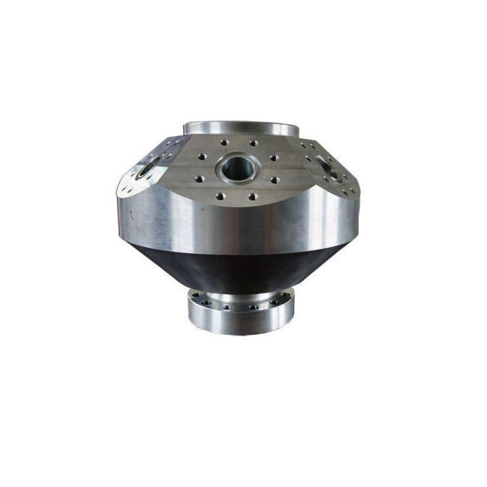 Mining Machinery Parts in Construction Machinery Forging with CNC Machining