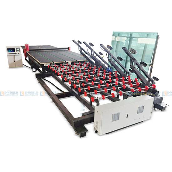 Automatic Big Glass Cutting Machine/Cutting Production Line
