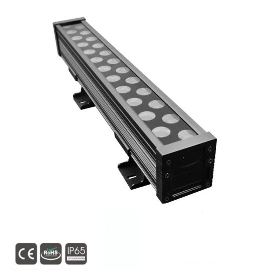 IP65 Waterproof 36W High Power Linear Wall Washer Lighting pictures & photos
