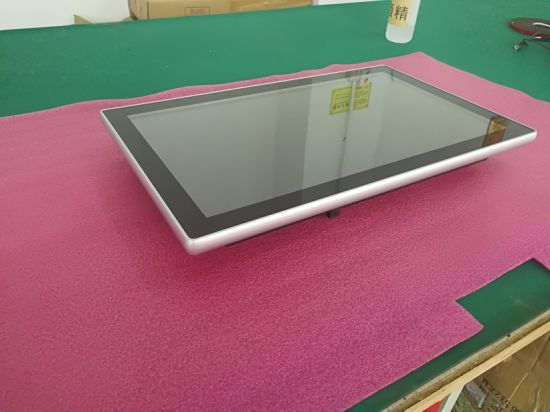 32inch/43inch Touch Screen Digital Signage Screen