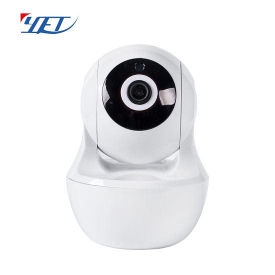 Security Alarm System Infrared Detector Smart Home IP Camera Yet-Wy03 pictures & photos