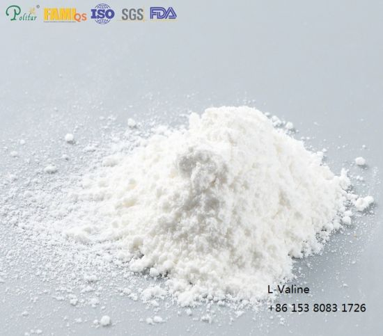 L-Valine (Feed) Amino Acids pictures & photos