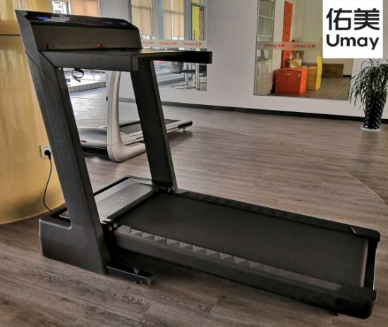 New Fitness, Sport Equipment, Light Commercial Treadmill pictures & photos