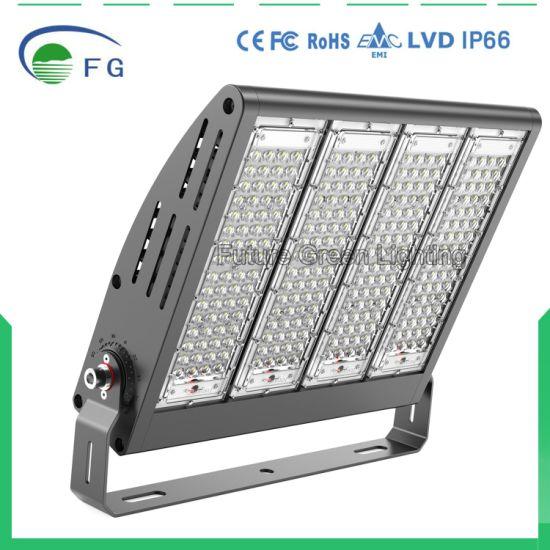 100W LED Module Flood Light Outdoor Garden Lighting Lamps Cool White 6500K IP65