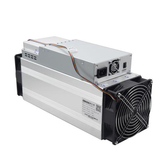 Ebang Ebit E10.3 Bitcoin Miner 24t Mining Sha 256 Btc Bch Asic Miner with Power Supply