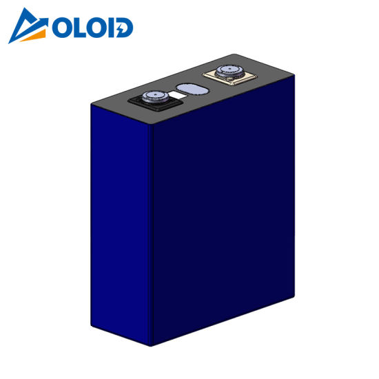 280ah Solar Rechargeable Battery Pack Cell LiFePO4 Lithium Battery