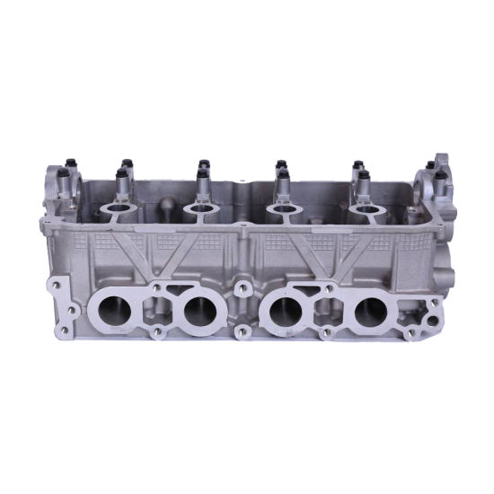 Aluminum Cylinder Head for Automobile and Motorcycle Parts