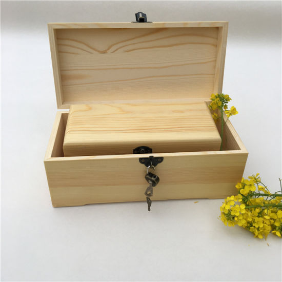 Wholesale Best Price Eco-Friendly Luxury Unfinished Packing Fashion Storage Box