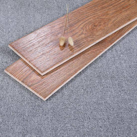 Living Room Bedroom Herringbone Floor