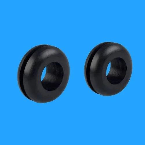 China Custom Waterproof Electric Wiring Harness Rubber Grommet China Custom Rubber Grommet Waterproof Rubber Grommet
