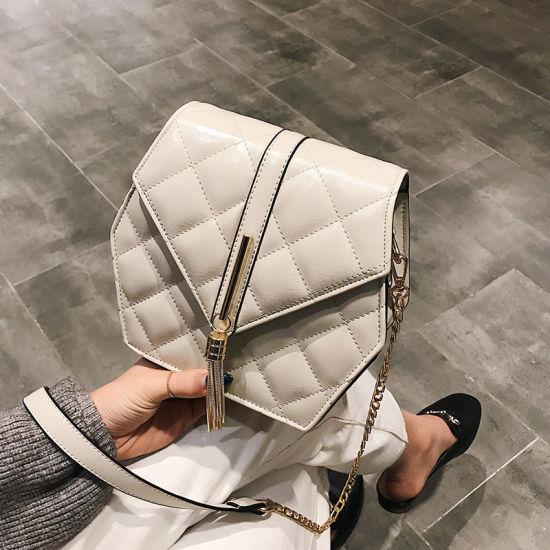 63db942e2f Factory Fashion Hot Women Bags Leisure Shoulder Handbags Outdoor Crossbody  Leisure Square PU Bag