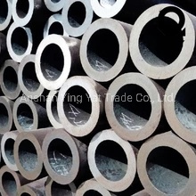 Hot Sale Seamless Steel Pipe with High Precision From Daisy